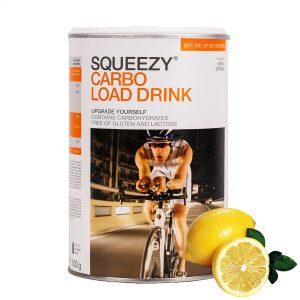 carbo load drink