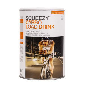 squeezy carbo load drink sportital