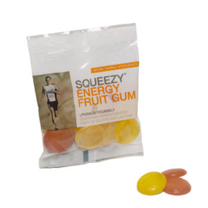 squeezy energy fruit gum - enegia gyümölcsgumi