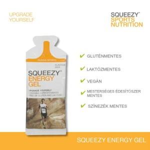 squeezy energy gel allergén mentes