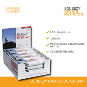 squeezy energy super bar