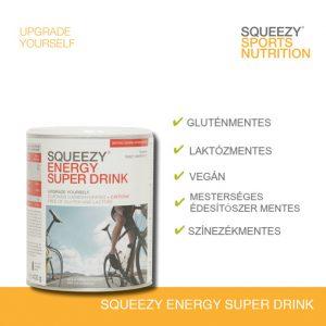 energy super drink