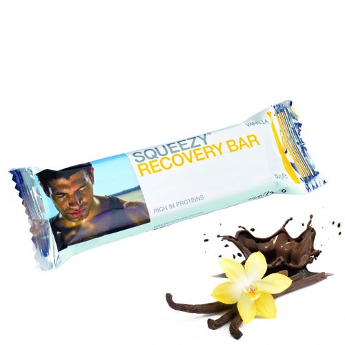 squeezy recovery bar