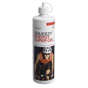 squeezy energia super zselé újratöltő