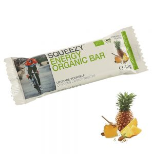 organic bar