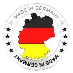 SQUEEZY német minőségi garancia