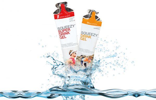drink gel energia zselé futáshoz