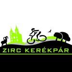 Zirc kerékpár