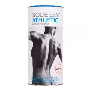 SQUEEZY-Athletic-675-g-csokoládé diétás étel sportolóknak