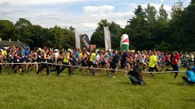 Sopron Trail a SQUEEZY-vel