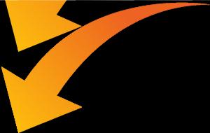 orange-up-arrow-png-21