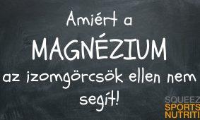 magnézium