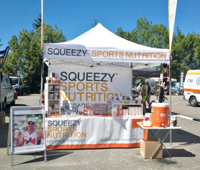 squeezy és a szilvásvárad maraton