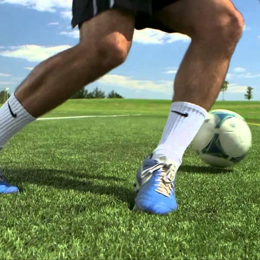 energiapótlás labdarúgóknak